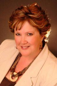 Nancy Gideon -photo