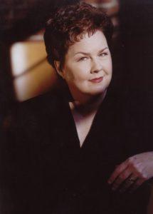 Eileen Dreyer pic