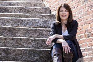Author Melinda Leigh