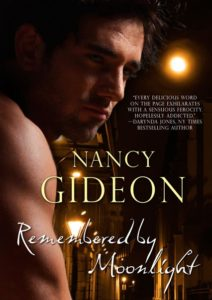 Nancy Gideon - book