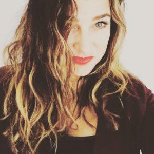 Isabelle Drake - pic