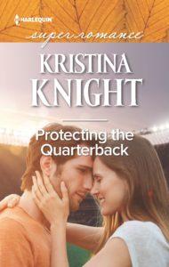 Kristina book