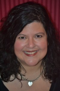 Shelly Bell Author Photo